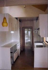 「キッチン→洗面所→バスルーム」のママ'sRoad