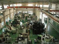 第2工場増築部レイアウト